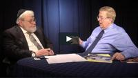 Rabbi Marty Katz interview with TV Host Tony Carnes