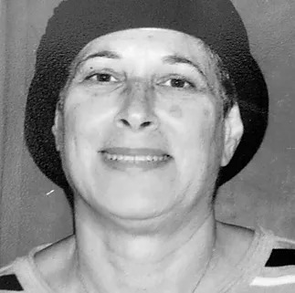 Madelaine Gitelman