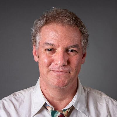 Yaron Segal, PhD