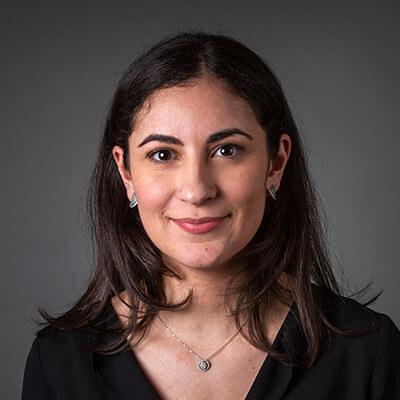 Yael Djemal-Kay