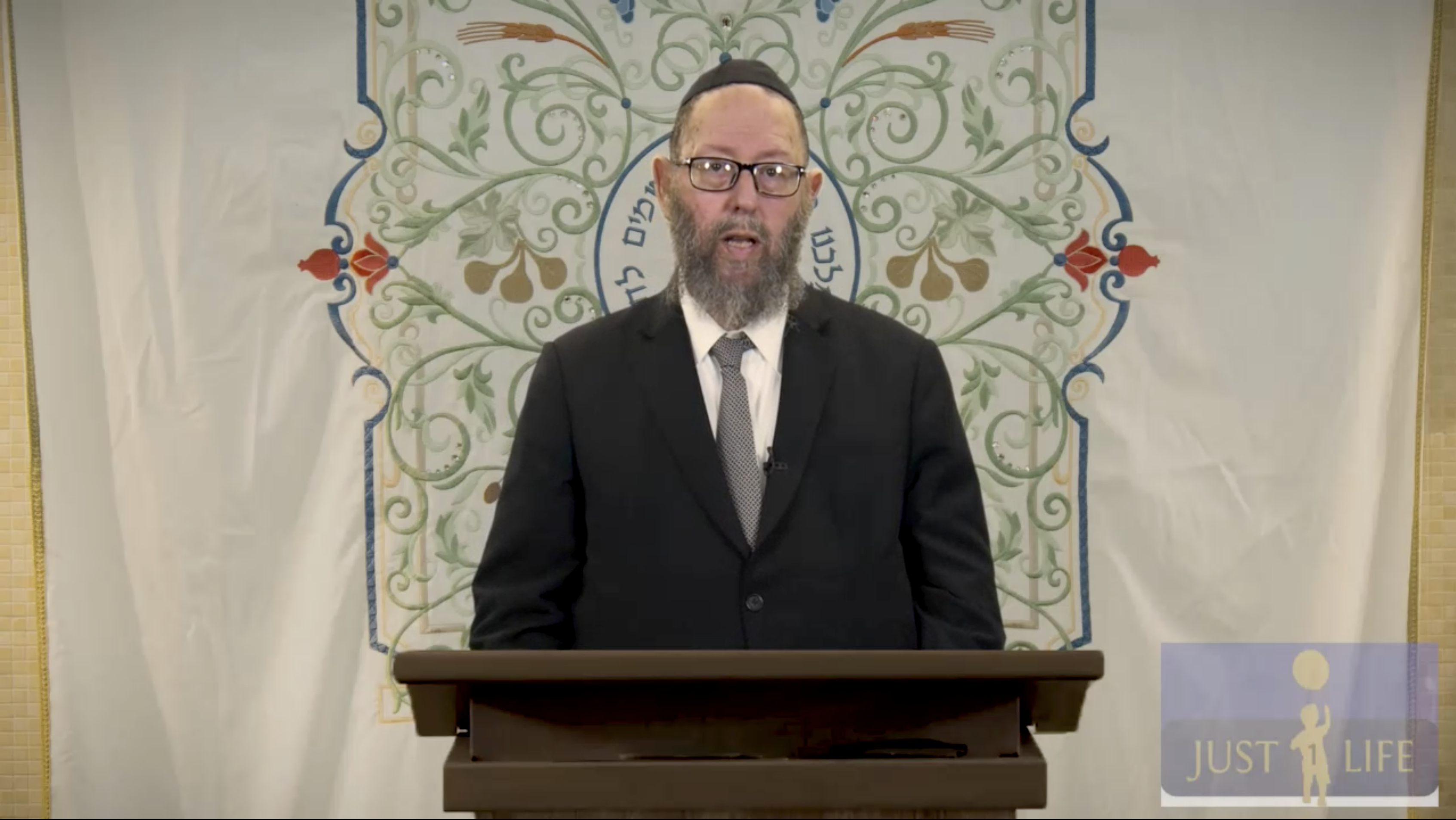 Listen to Rabbi Frand 31st annual Tshuva Drasha