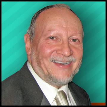 Rabbi Ephraim Z. Buchwald