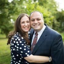 Amy & Chaim Birman